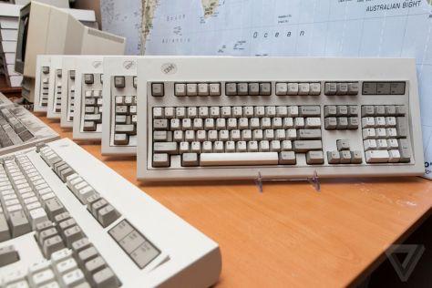 clicky-keyboards
