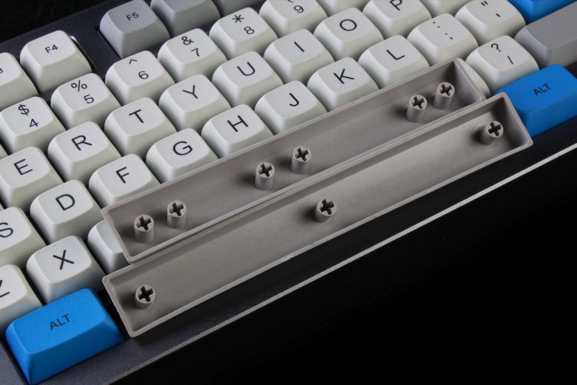 GroupBuy] XDA Milestone Keycap - Gearzone.vn